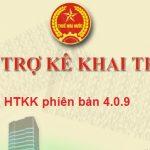 HTKK 4.0.9