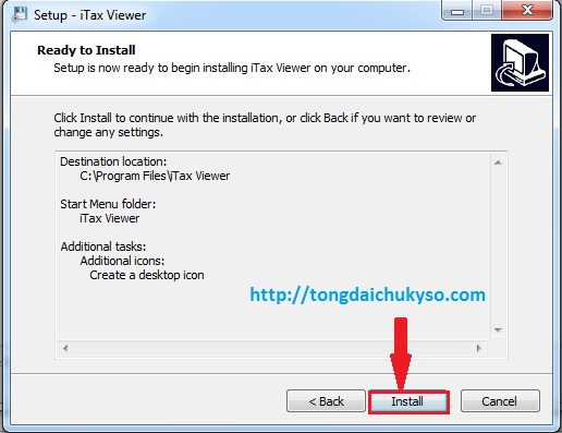 itaxviewer 1.4.5 b5