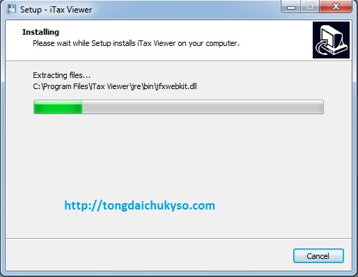 itaxviewer 1.4.5 b6